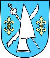 obec Černín